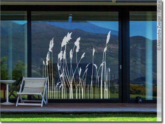 Sichtschutz Graser Moderne Glasfolie Furs Fenster Sichtschutzfolie Fenster Folie Fenster Sichtschutz Sichtschutz Glas