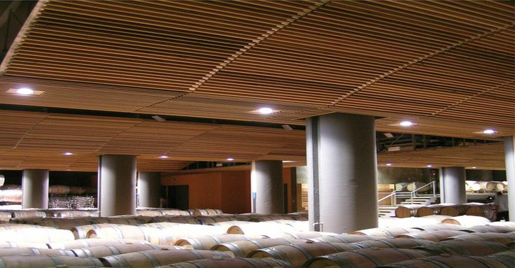 "Wine facility ""Collemassari"" in Cinigiano (Grosseto, Italy) Edoardo Milesi - Archos engineering consulting - Winner Sustanaible Architecture Award Fassa Bortolo"