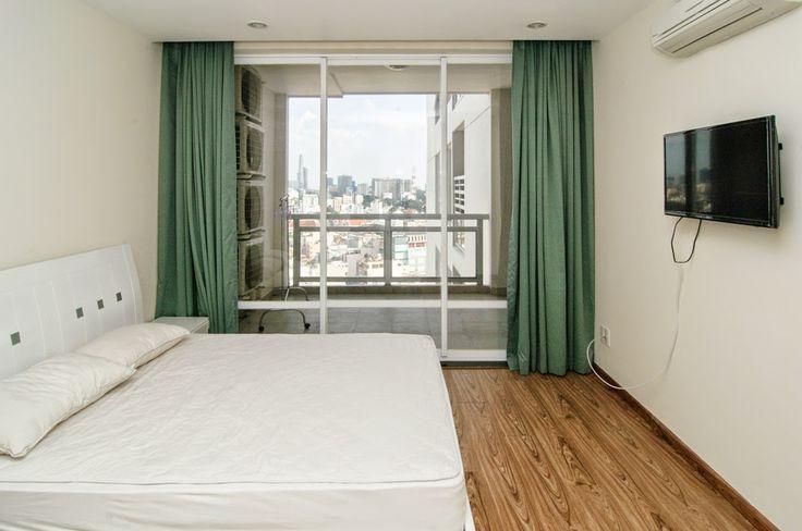 VinhRealtor: Dynamic 3 Bedroom Apartment At Horizon For Rent