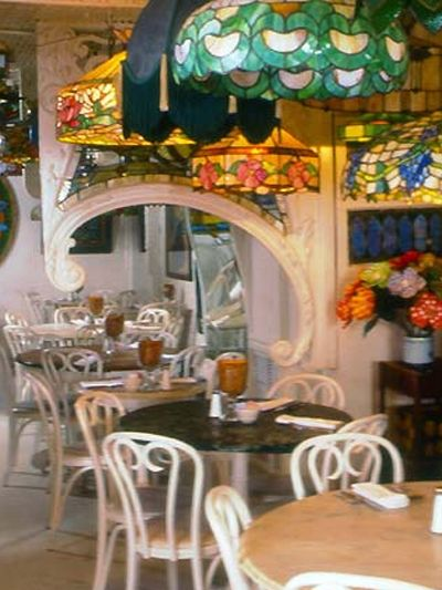 The biggest dilemma guests will face at New York's Serendipity 3 is whether to order their hot chocolate warm or frozen.