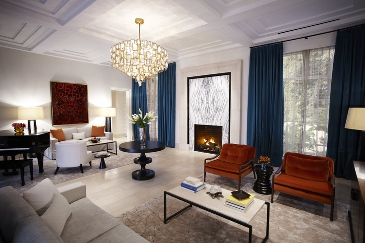 Hotel Bel-Air, Beverly Hills - 103 rooms: Dining Rooms, Living Rooms, Hotels Suits, The Angel, Interiors Design, Hotels Belair, Presidenti Suits, Hotels Bel Air, Luxury Hotels