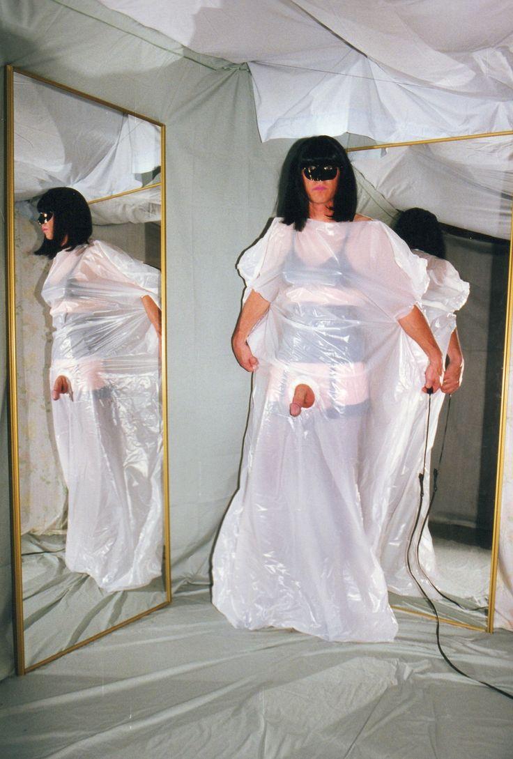 suson sissy nappy diaper abdl fetish plastic plasticpanty ...