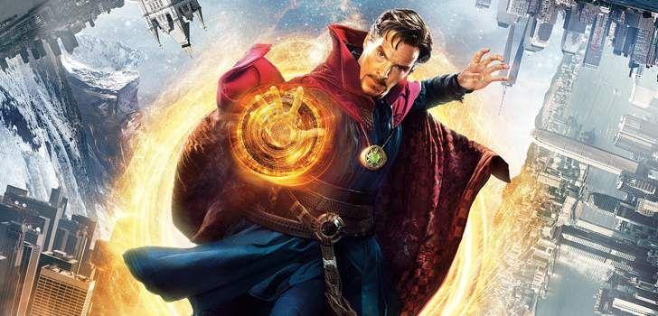 Ao que parece, toda vez que a Marvel lança um filme novo, ela ganha não somente um novo pacote de personagens, mas também novas localizações, novos tipos de poderes e, no caso de Doutor Estranho, mais um monte de universos para explorar. No tapete vermelho da premiére de Doutor Estranho, o presidente da Marvel Studios, …