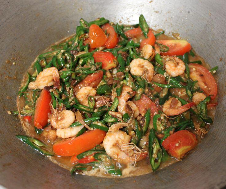Tauco Seafood
