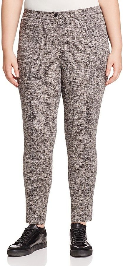 Marina Rinaldi Ritmo Patterned Leggings >>> Read more reviews of the product by visiting the link on the image.