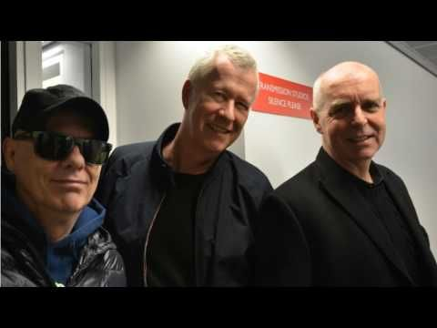 John Wilson Front Row   Neil Tennant and Chris Lowe look back over three decades as Pet Shop Boys - YouTube