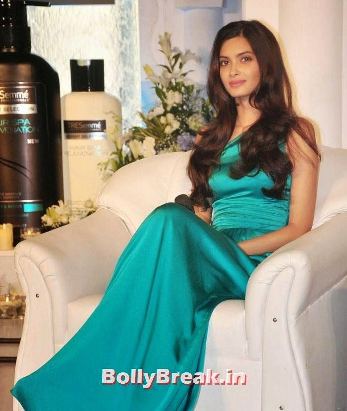Diana Penty Diana Penty  Latest 2014 Images, Diana Penty Recent Pics - TRESemme Hair Products Launched by Diana Penty. Diana Penty  who has been missing in action since her last movie cocktail, was seen recently at an event by TRESemme  , #dianapenty #productlaunch #gown #dress #bollybreak #bollywood #india #indian #mumbai #fashion #style #bollywoodfashion #bollywoodmakeup #bollywoodstyle #bollywoodactress #bollywoodhair