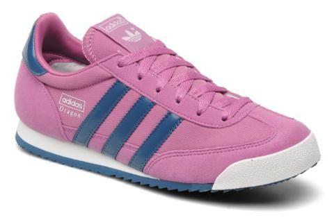 Adidas Originals Dragon W @Sarenza.com 70€