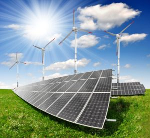 What is Renewable Energy?: Have you been wondering what is renewable energy? Renewable energy is the energy that results from natural phenomenon such as rain, wind, sunlight, tides and geothermal heat. These energies are termed as renewable as they are unlimited and they are supplied naturally at a constant rate.