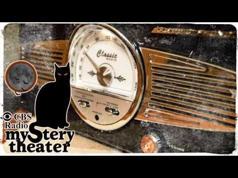 CBS Radio Mystery Theater, 974, The Letter Of Love The Letter Of Death - YouTube