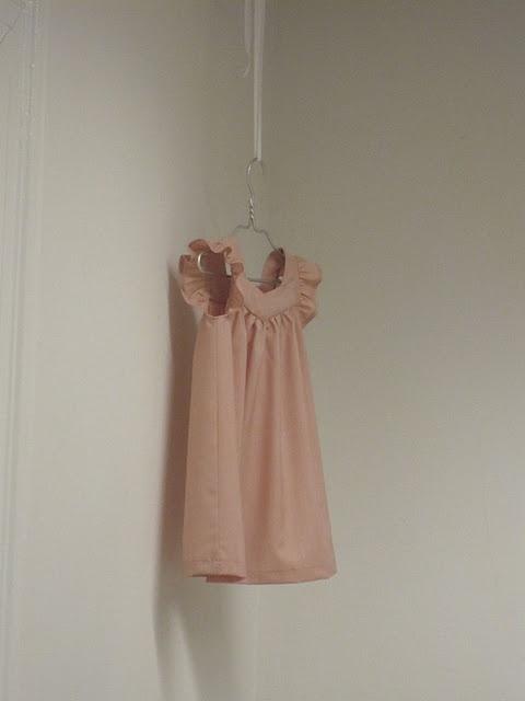 Marapytta kjole