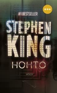 €6.60 Hohto (Pokkari) Stephen King