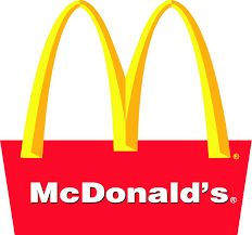 Afbeeldingsresultaat voor mcdonalds