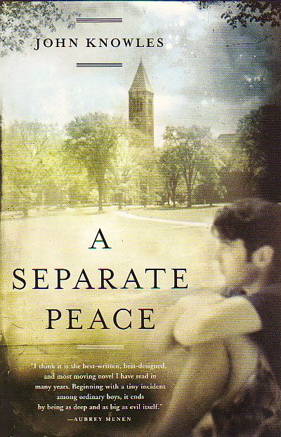 A separate peace 8