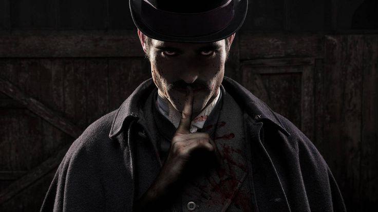 El tataranieto de Herman Mudgett (alias HH Holmes), Jeff Mudgett, se propone probar una controvertida teoría de que HH Holmes y el asesino en serie más famoso de Gran Bretaña, Jack The Ripper, eran…