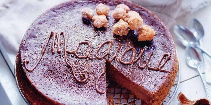 10 conseils pour réussir le gâteau magique