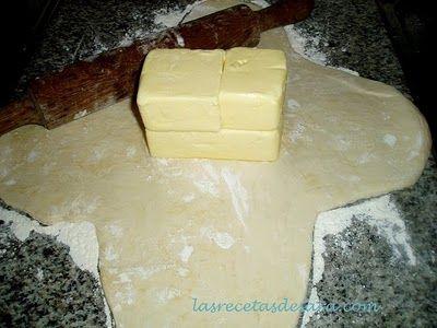 Las recetas de Sara: paso a paso: Macaroons, Recipe, Search, Waffles, Bars, Rolls, Step, De Sara