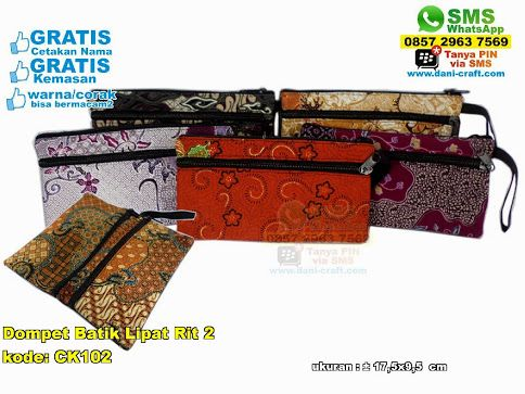 Dompet Batik Lipat Rit 2 Hub: 0895-2604-5767 (Telp/WA)dompet batik,dompet batik murah,dompet batik unik,grosir dompet batik,dompet bahan batik,jual dompet bahan batik,souvenir dompet batik murah,souvenir pernikahan dompet batik,souvenir dompet batik unik,souvenir dompet bahan batik,jual dompet batik,jual souvenir dompet,souvenir bahan batik  #dompetbahanbatik #souvenirpernikahandompetbatik #souvenirbahanbatik  #dompetbatik #grosirdompetbatik #jua