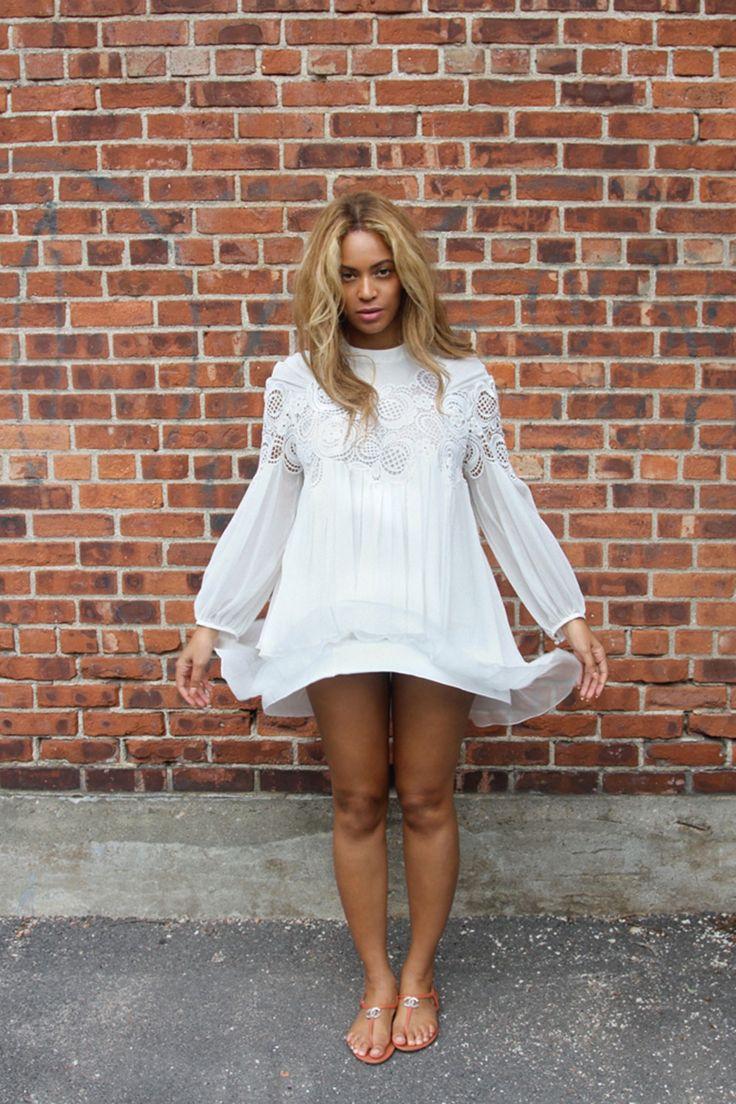 Beyoncé's 75 Fiercest Looks - Cosmopolitan.com