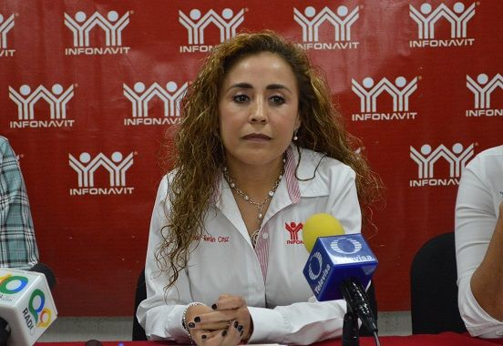 Seguro de vida para jefas de familia con crédito de Infonavit - Noticias Voz e Imagen de Chiapas (Comunicado de prensa)