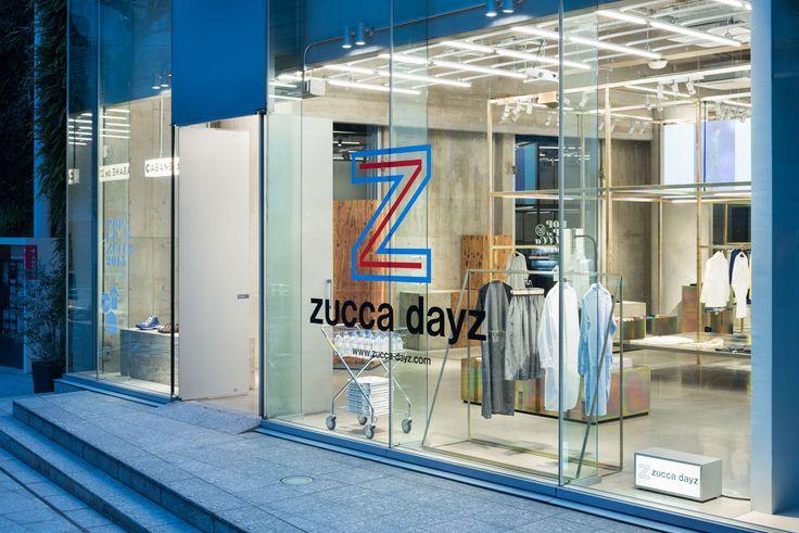 長坂常 / スキーマ建築計画による「CABANE de ZUCCa 代官山」 | architecturephoto.net | 建築・デザイン・アートの新しいメディア。アーキテクチャーフォト・ネット