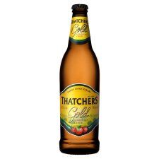 Thatchers Gold Cider 500Ml