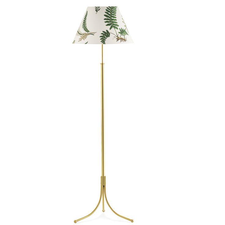 Lampskärm Spänd 1257 Baker