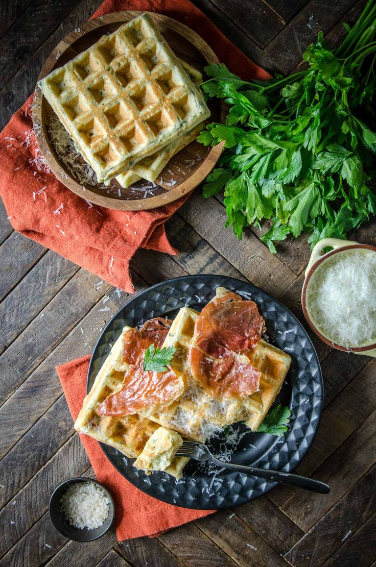 17650 best best food photography images on pinterest kitchens parmesan and parsley savory waffles belgium wafflesaustralian foodsavory forumfinder Gallery