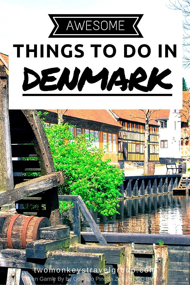 Awesome Things To Do In Denmark