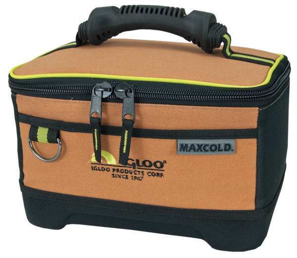 Soft Sided Coolers by IGLOO - Portable Coolers by Zoro Tools Industrial Supplies