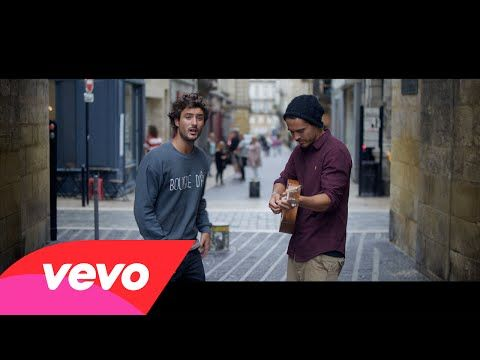 ▶ Fréro Delavega - Mon petit pays - YouTube