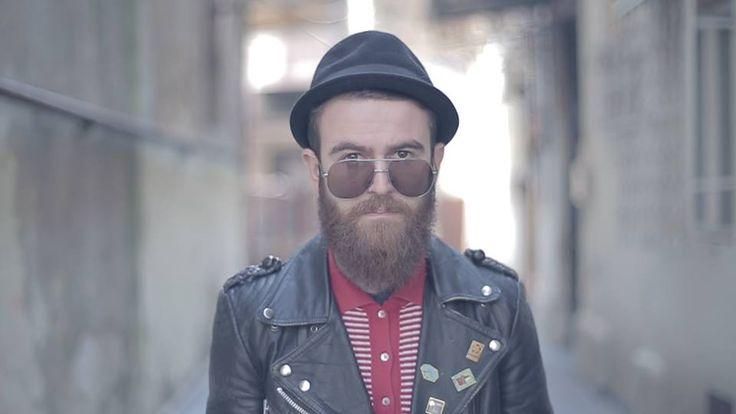 Kguts Beards