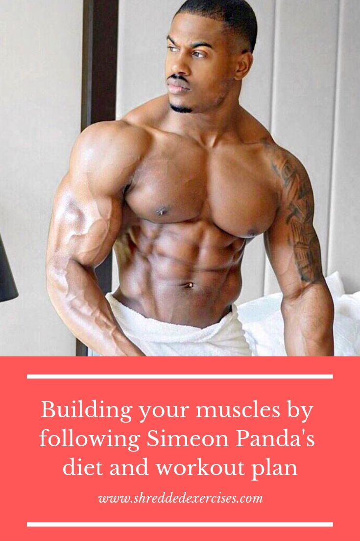Ftm fitness and nutrition