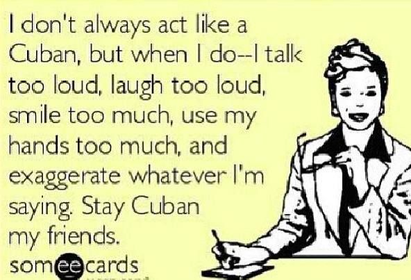 funny cuban jokes in spanish
