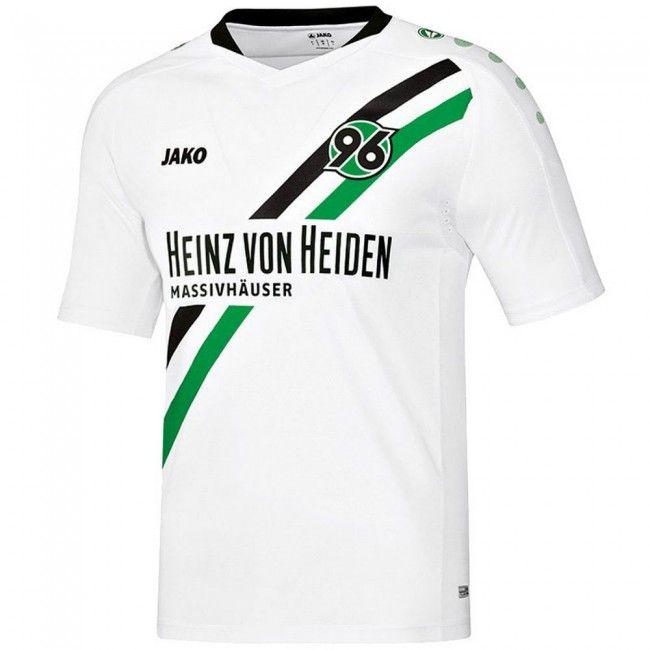 Hannover 96 3rd Shirt 2017 2018