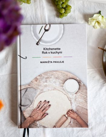 Kitchenette - Rok v kuchyni | KITCHENETTE SHOP