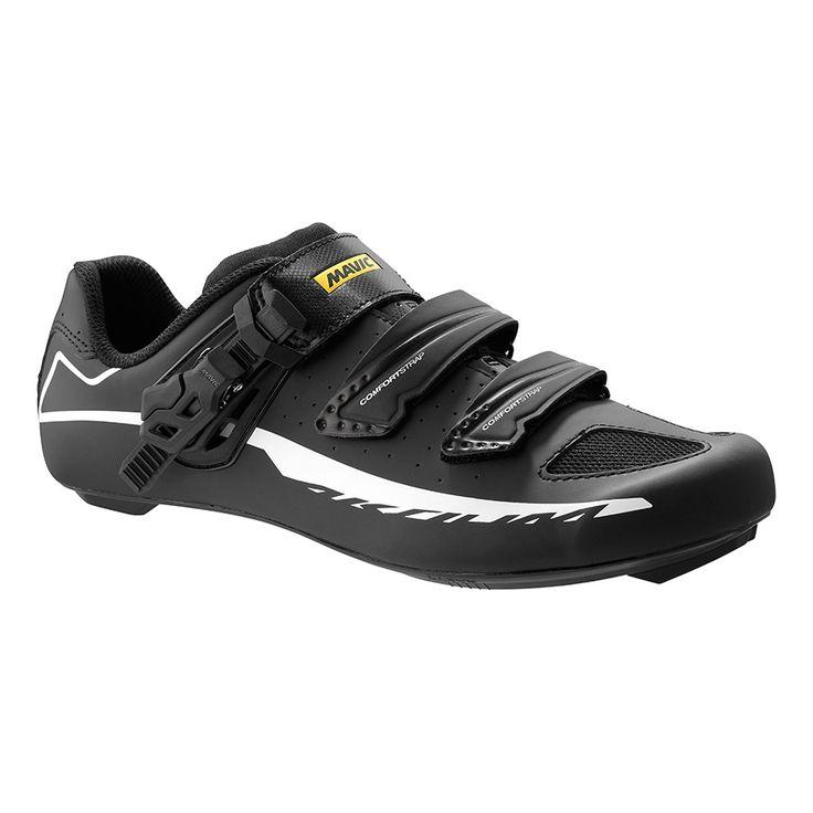 Chaussures Mavic Aksium Elite II noir   deporvillage
