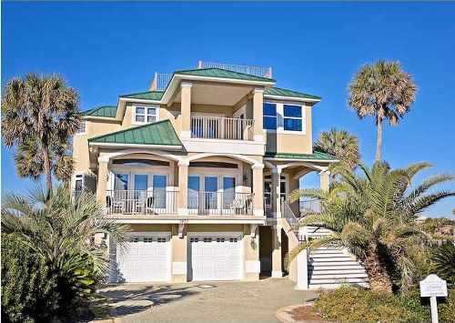 Renting Beach House In Daytona