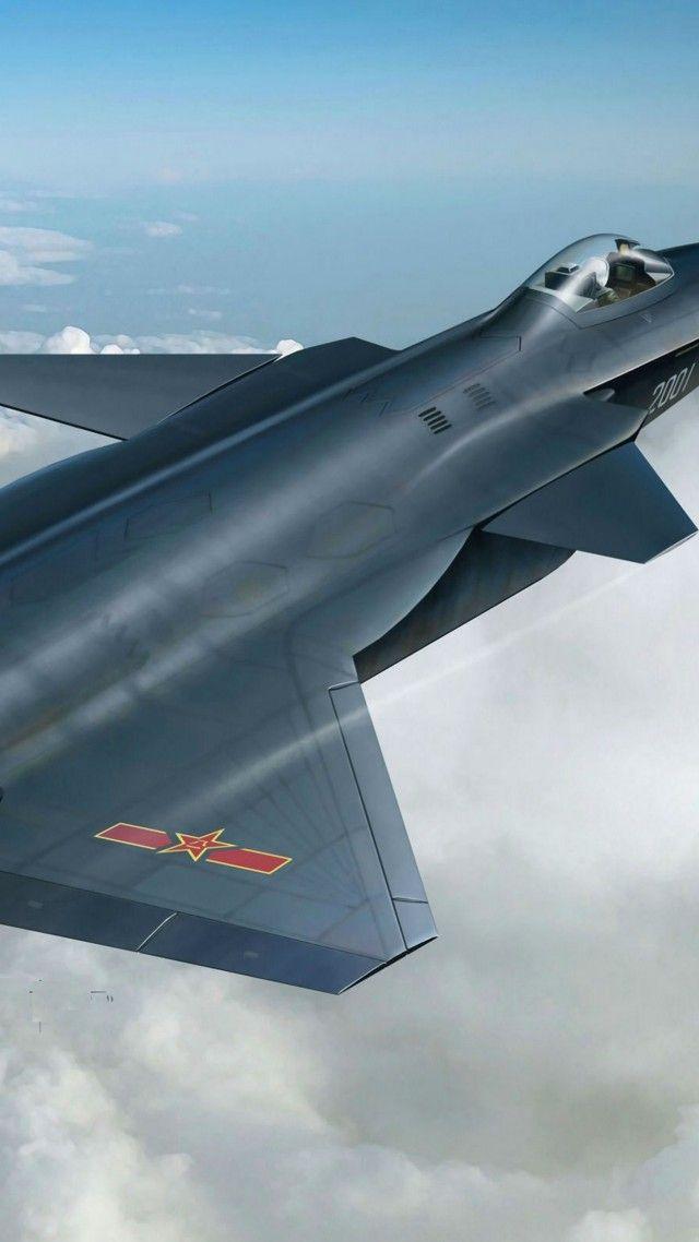 Shenyang J-20, China army, fighter aircraft, air force, China