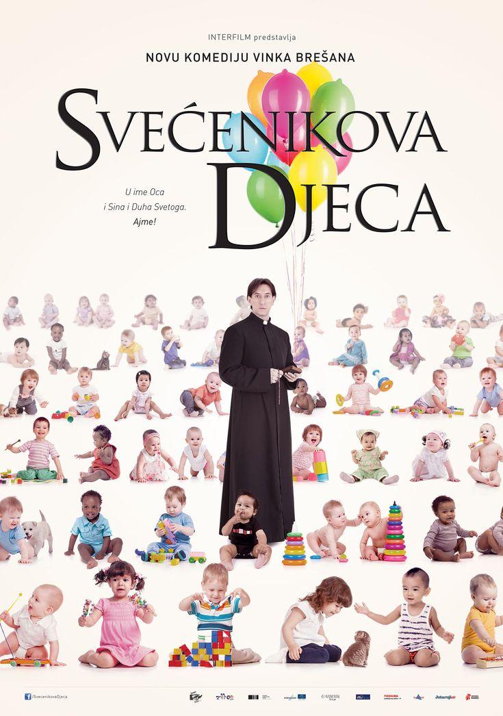 Svećenikova djeca
