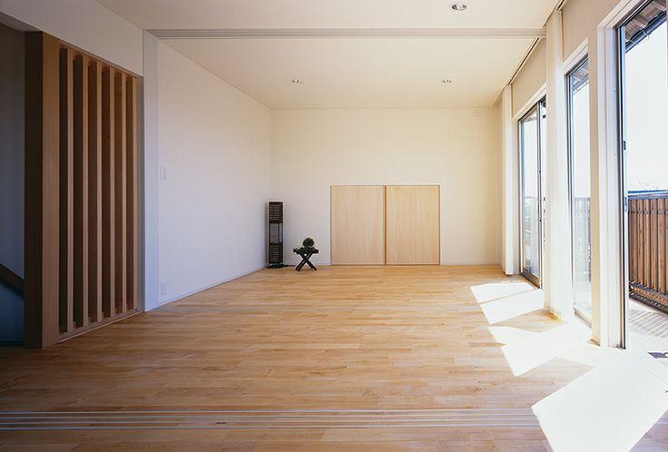 茨城和風×モダン改修住宅【Modern Ibaraki-style house】  #igawa_arch #architecture #house