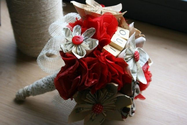 Les 25 Meilleures Id Es De La Cat Gorie Bouquets De Fleurs En Tissu Sur Pinterest Bouquet Avec