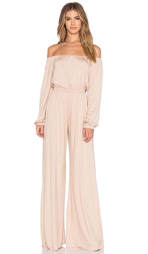 Shop for Rachel Pally x REVOLVE Paolo Jumpsuit in Bamboo at REVOLVE. Free 2-3 day shipping and returns, 30 day price match guarantee.