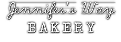 - Jennifer's Way Bakery, NYC but this one is in transition to become one that will ship baked goods... OH MAN!!!!    At 263 E. 10th St. New York, NY 10009. Call ahead for hours: 646.682.9501