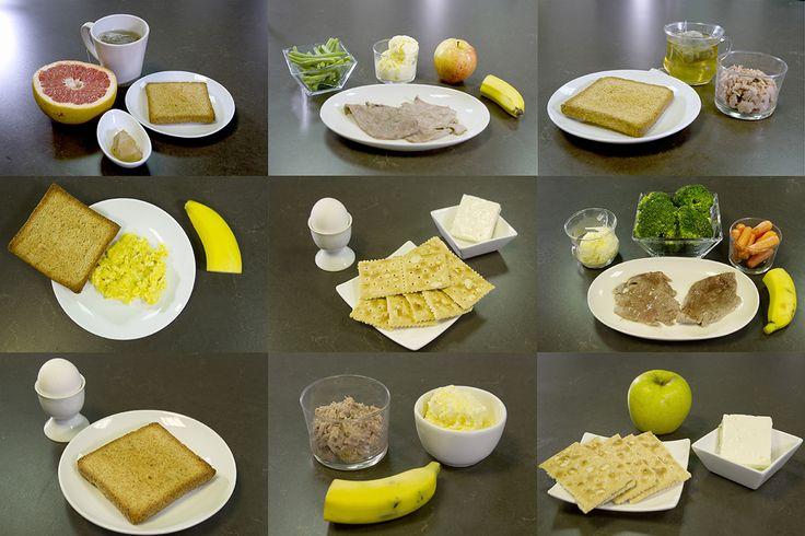Este estricto plan de dieta te ayudará a perder hasta 3.5 kilos en menos de 4 días. Recuerda consultar a un experto, hidratarte constantemente y no hacer ejercicio ni actividades físicas que requieran mucha energía en esos días.