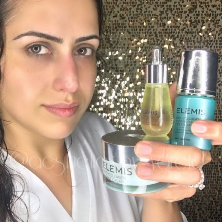 Yaretd reveals fresh skin that radiates with health using her gifted #ELEMISeveryday skin essentials that she received for being a Preen.Me VIP. Click through to check out these must-haves.