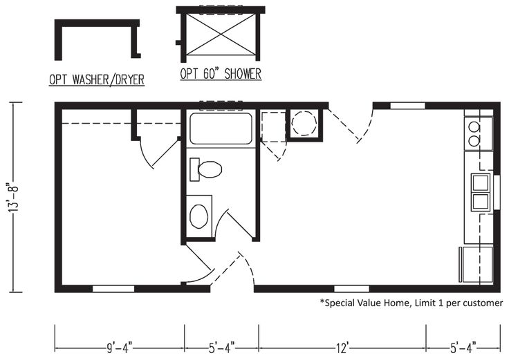 Granny Pods Floor Plans Home Design