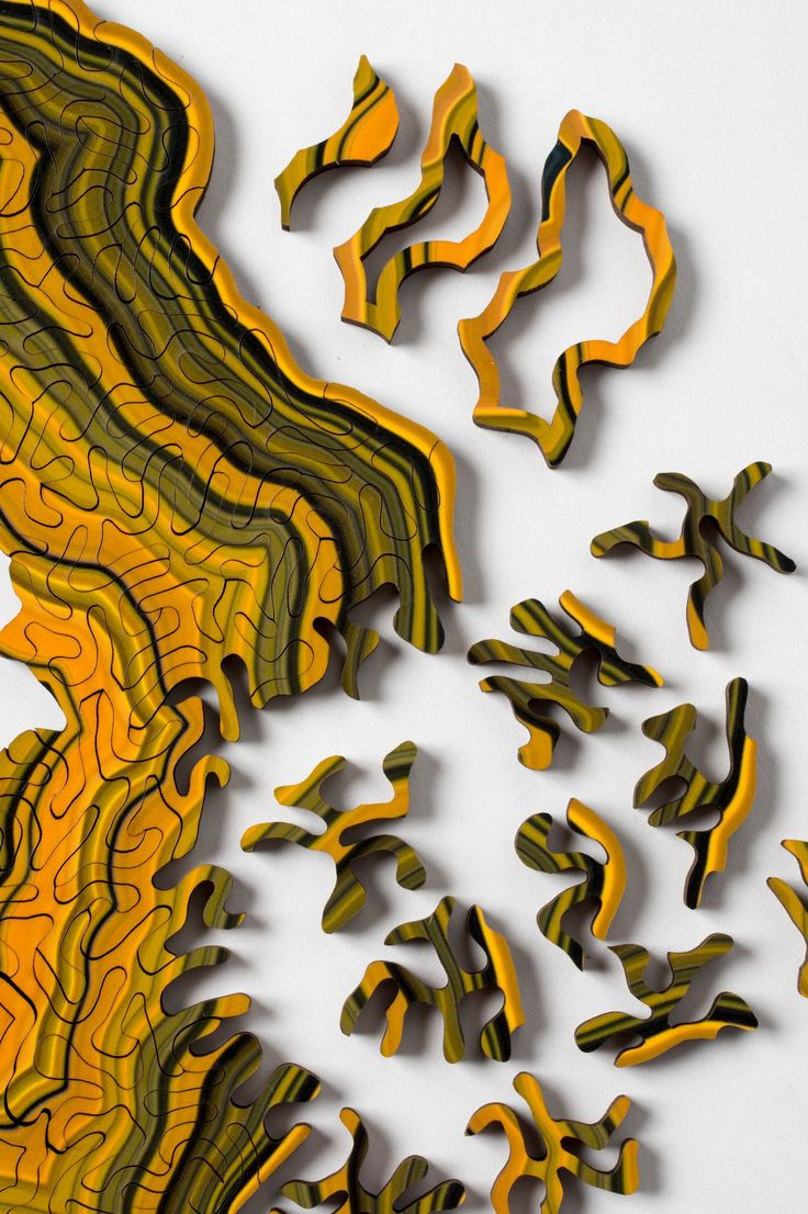 """Nervous System on Twitter: """"secret geode puzzle alert: there are 4 orbicular puzzles available https://t.co/1nBZndcqAg https://t.co/79zIEK8cW1"""""""