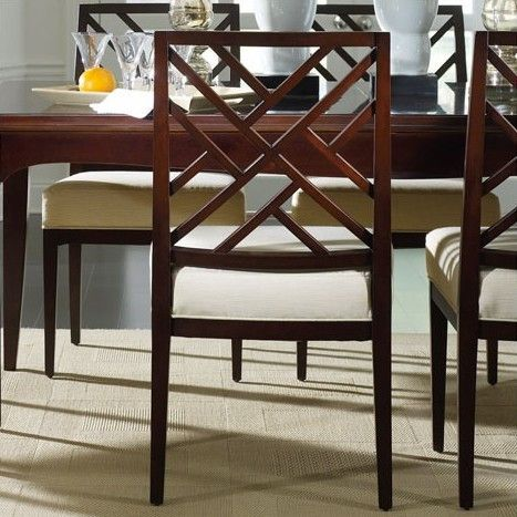 Stanley Furniture Dining Room Set Quick View Stanley Furniture  Arrondissement Collection Dining Set Starting At Stanley