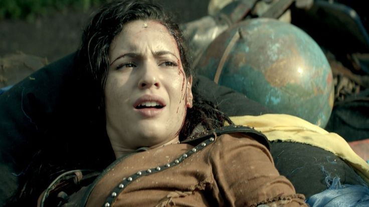 'The Shannara Chronicles' Casualty: [SPOILER] Sacrificed His Life To Save Eretria - MTV